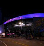 3 Klub Penghuni Staples Center Galang Dana untuk Menggaji Staf