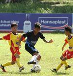 Liga TopSkor U-13: Berlatih Mandiri tapi Tetap dengan Pengawasan dari Orang Tua