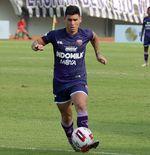 Mantan Gelandang Persita Resmi Gabung Klub Liga Venezuela