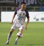 Tinggalkan Persita, Tamirlan Kozubaev Ungkap Kenangan Terindah di Liga 1 2020