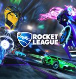 Rocket League Hadir dengan Pembaruan Grafis di PS5