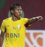 COO Bhayangkara FC Bantah Rumor Kepindahan Adam Alis ke Persija