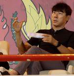 Shin Tae-yong Berharap Liga 1 Berlanjut demi Timnas Indonesia