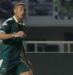 Klub Liga Super Malaysia Beri Tanda Rekrut Striker Tira Persikabo