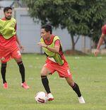 Evan Dimas Pilih Latihan Bersama Para Pemain Madura United