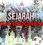 Memori Liga Indonesia Musim Pertama, Peliknya Pendaftaran dan Transfer Pemain
