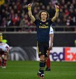 6 Kandidat Kapten Arsenal jika Aubameyang Hengkang