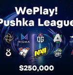 WePlay! Resmi Gelar Liga Online Dota 2