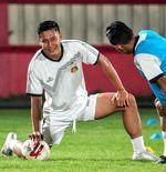 Pesan Kapten untuk Tiga Pemain Bhayangkara FC di TC Timnas Indonesia