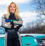 Peran Rangkap Bukan Masalah bagi Pembalap NASCAR Angela Ruch