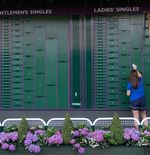 AELTC Pastikan Wimbledon 2020 Batal Digelar