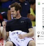 Wimbledon 2020 Dibatalkan, Murray Bersaudara Beri Tanggapan