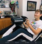 Geng Kuartet Twitch F1 Pasang Taruhan atas Debut George Russell dengan Mobil Mercedes di GP Sakhir