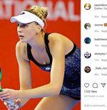 Wimbledon 2020 Dibatalkan, Petenis Inggris Ini Ingin Melamar Kerja di Supermarket