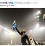 Romelu Lukaku : Saya Lelaki yang Sedang dalam Misi di Inter Milan