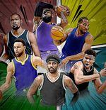 4 Rekomendasi Komunitas Basket Agar Olahragamu Makin Seru