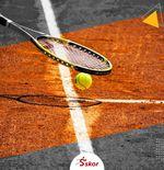 Semifinal Monte-Carlo Masters 2021, Sisakan Dua Unggulan