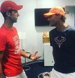 Pendiri Microsoft Sudah Peringatkan Rafael Nadal soal Covid-19