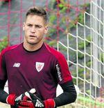 Selain Membanggakan Basque, Athletic Bilbao juga Ahli Cetak Kiper