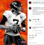 NFL: Posisi Quarterback Chicago Bears Jadi Rebutan