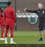 Pelatih Liverpool Klarifikasi Kabar Kepindahannya ke Tottenham Hotspur atau Man United