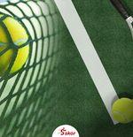 Dana Terbatas, Adik Novak Djokovic Batal Undang Roger Federer ke Serbia Open 2021