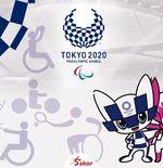 Lampaui Target di Paralimpiade Tokyo, Indonesia Masih Kalah dari Thailand dan Malaysia