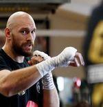 Tyson Fury Bisa Kalah jika Belah Fokus Hadapi Deontay Wilder dan Anthony Joshua