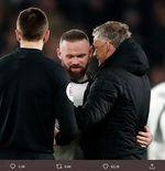 Wayne Rooney: Potong Gaji, Pemain Jadi Kambing Hitam