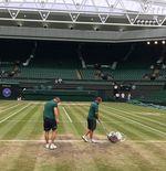Alasan Pembatalan Wimbledon 2020 Bukan Hanya Gara-gara Virus Corona