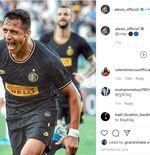 Alexis Sanchez Enggan Potong Gaji, Man United Siap-siap Tekor Rp216 Miliar