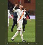 Lagi-lagi Tawaran AS Roma untuk Chris Smalling Ditolak Manchester United