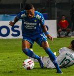 Dapat Energi Positif di Brazil, Wander Luiz Tak Sabar Manggung di Liga 1