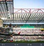 Inter Milan Punya 3 Jalan Keluar untuk Masa Depan Radja Nainggolan