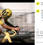 Tour de France Siapkan Rencana Penjadwalan Ulang