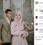 ''Kekeuh'' Hanya Sahabat, Dicky Indrayana dan Tri Retno Mutiara Berakhir di Pelaminan