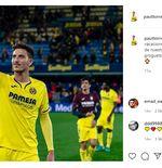Arsenal Minta Saran Santi Cazorla soal Talenta Muda Villarreal