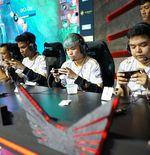 Link Live Streaming Grand Final MPL Invitational 4 Nation Cup, RRQ Memburu Gelar