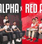 Beri Semangat Bigetron Alpha Jelang Playoff MPL Indonesia Season 5, Bigetron RA: RRQ Sering Kami Goreng