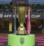 Piala AFF 2020 Dipastikan Tak Ditunda Tahun Ini, tapi Ada Perubahan Format