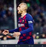 Striker Barcelona Ubah Gaya Mirip Ronaldo