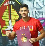Liga 1 2020 Dilanjut 2021, Gaspar Vega Pamit dari Persik Kediri
