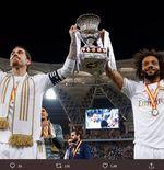 Real Madrid Potong Gaji Pemain 10-20 Persen