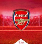 Demi Berhemat, Arsenal Pangkas Staf Pencari Bakat Senior