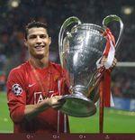 Bukan Cristiano Ronaldo, Ini Pembelian Terbaik Manchester United Versi John O'Shea