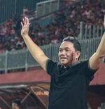 Presiden Madura United Dukung PSSI Melobi BNPB Demi Liga 1 Bergulir Lagi
