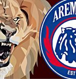 Mundurnya Mario Gomez dari Arema FC Mengulang Kisah Miroslav Janu