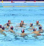 SEASF Masih Upayakan Polo Air Masuk Cabor SEA Games 2021