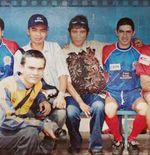 Arema FC Krisis Finansial, Bayar DP Rp300 Juta Tak Sanggup