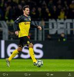 15 Pemain Liga Jerman Paling Malas Lari, Mats Hummels Salah Satunya